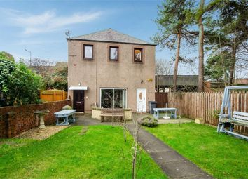 Thumbnail 2 bed flat for sale in Balmoral Place, Leven, Fife