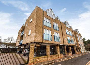 1 bed flat for sale in Littleheath, St. Marys Road, Swanley, Kent BR8