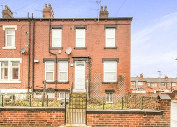 Thumbnail 3 bed terraced house for sale in Longroyd Place, Leeds