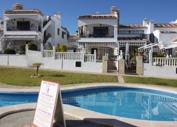 Thumbnail 2 bed apartment for sale in Las Violetas Overlooking The Pool, Villamartin, 03189