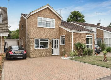 Thumbnail 4 bed detached house for sale in Gainsborough Drive, Ascot