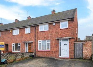 Thumbnail 2 bed end terrace house for sale in Amherst Drive, Orpington