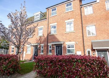 Thumbnail 4 bed property for sale in Allenby Close, Lincoln