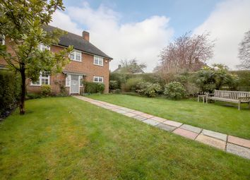 Thumbnail 3 bed semi-detached house for sale in Brookland Hill, London, London