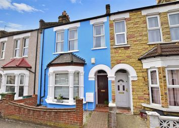 Thumbnail 3 bedroom terraced house for sale in Springfield Road, Welling, Kent