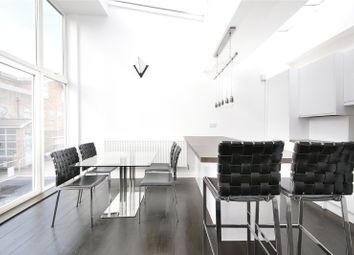 Thumbnail 1 bed terraced house for sale in Woodside Mews, Hermitage Lane, London