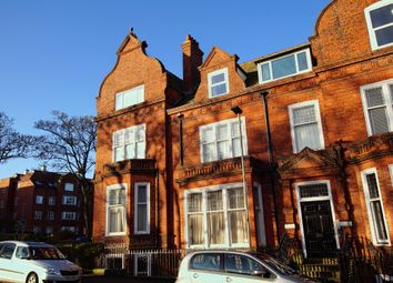 Thumbnail 3 bed flat for sale in Granville Road, Scarborough