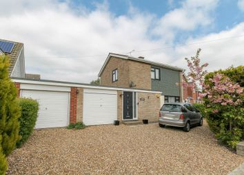 3 bed detached house for sale in St. Bride Court, Colchester CO4