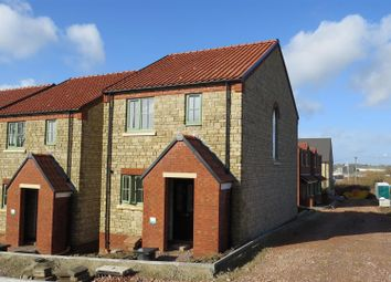 Thumbnail 3 bedroom detached house for sale in The Lansdowne, Bell Meadow, Sand Pit Lane, Calne