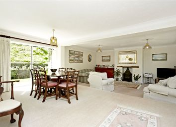 Thumbnail 3 bed detached bungalow for sale in Bell Vale Lane, Haslemere, Surrey
