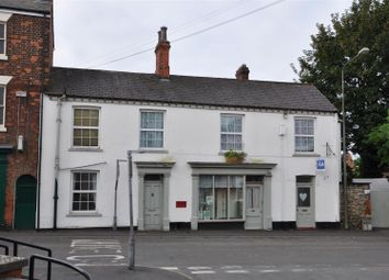 Thumbnail 5 bedroom property for sale in St. Margarets, High Street, Marton, Gainsborough