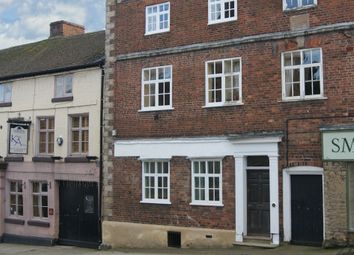 Thumbnail 3 bed terraced house for sale in Church Street, Cleobury Mortimer