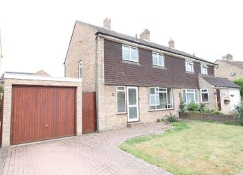 Thumbnail 3 bedroom semi-detached house to rent in Long Gore, Godalming