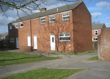Thumbnail 2 bed terraced house to rent in Beachdale Close, Wingate