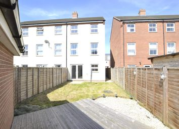 Thumbnail 5 bed end terrace house to rent in Buckenham Walk, Kingsway, Quedgeley, Gloucester