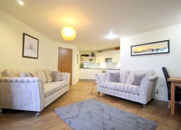 Thumbnail 2 bed flat to rent in Seren Park Gardens, London