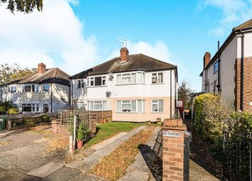 Thumbnail 2 bed flat for sale in Russell Close, Bexleyheath
