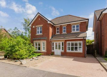 5 bed detached house for sale in Polden Avenue, Lindsayfield, East Kilbride G75