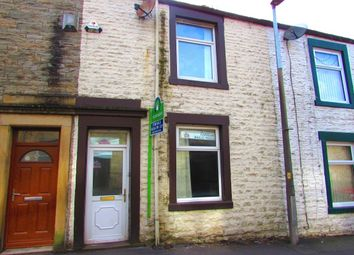Thumbnail 2 bed terraced house for sale in Lomax Street, Darwen