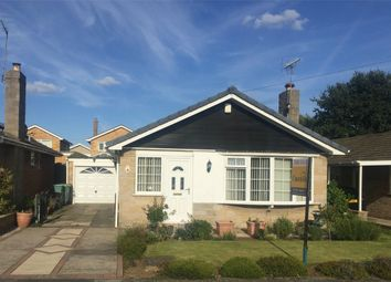 Thumbnail 2 bed detached bungalow for sale in Holly Tree Lane, Dunnington, York