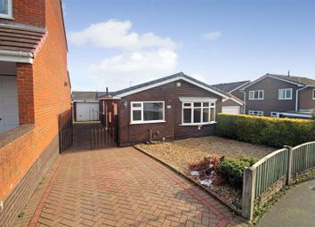 Thumbnail 2 bed bungalow for sale in Orpheus Grove, Birches Head, Stoke-On-Trent