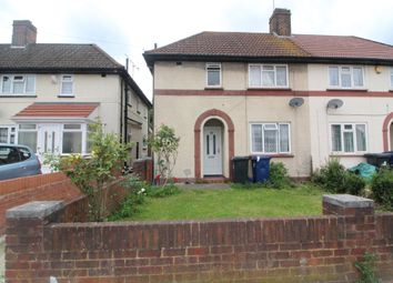Thumbnail 3 bed semi-detached house for sale in Telford Road, Southall