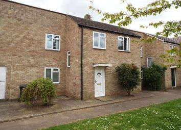 Thumbnail 4 bed terraced house for sale in Great Cornard, Sudbury, Suffolk