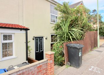Thumbnail 3 bed end terrace house to rent in Long Road, Carlton Colville, Lowestoft