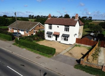 Thumbnail 5 bed detached house for sale in Mildenhall Road, Fordham