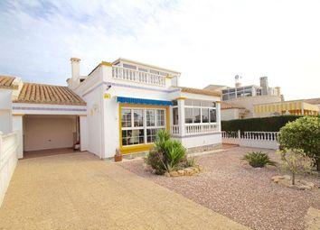 Thumbnail 2 bed villa for sale in Spain, Valencia, Alicante, Los Dolses