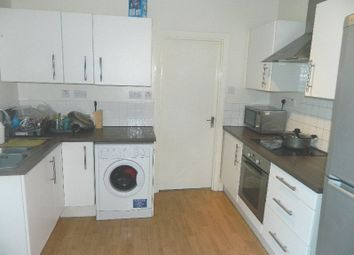Thumbnail 5 bedroom maisonette to rent in Heaton Park Road, Heaton