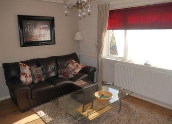 Thumbnail 2 bed flat to rent in Merrivale, Benfleet