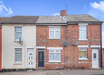 Thumbnail 3 bed terraced house for sale in Harwich Road, Colchester