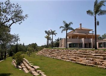 Thumbnail 4 bed villa for sale in Clareanes, Benafim Grande, Loulé, Central Algarve, Portugal