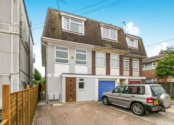 Thumbnail 3 bedroom maisonette to rent in Penfold Road, Clacton-On-Sea
