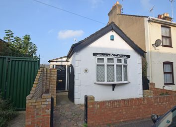Thumbnail 2 bedroom detached bungalow for sale in Hothfield Road, Rainham, Rainham