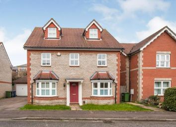 5 bed detached house for sale in Woodhead Drive, Cambridge, Cambridgeshire CB4