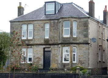 Thumbnail 2 bed property for sale in Clyde Street, Carluke