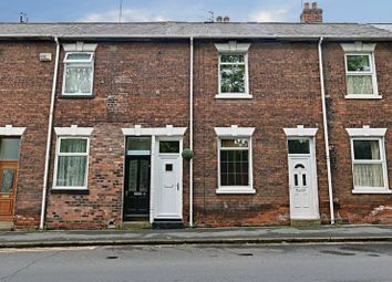 Thumbnail 2 bed terraced house for sale in College Street, Sutton-On-Hull, Hull