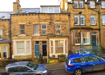 Thumbnail 1 bedroom flat to rent in Glebe Avenue, Harrogate