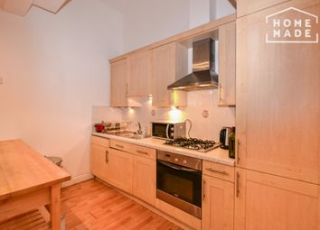 Thumbnail 2 bed flat to rent in Usher Road, Bow
