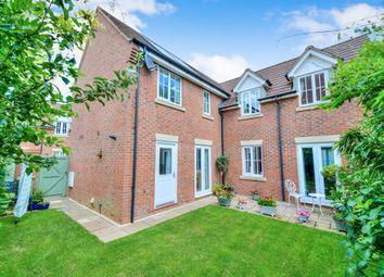Thumbnail 4 bed detached house for sale in Tansley Lane, Woburn Sands, Milton Keynes