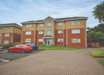 Thumbnail 3 bed flat for sale in Faulds Wynd, Seamill, West Kilbride