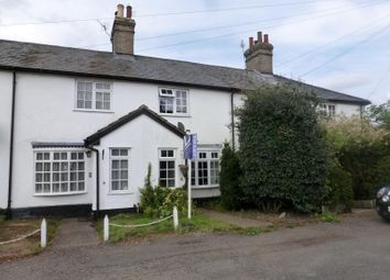 Thumbnail 2 bed cottage to rent in School Lane, Fenstanton, Huntingdon