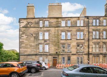 Thumbnail 1 bed flat for sale in Waverley Park Terrace, Edinburgh