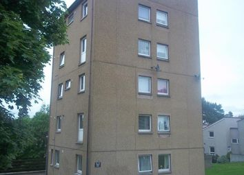 Thumbnail 2 bed maisonette to rent in Tweed Crescent, Dundee