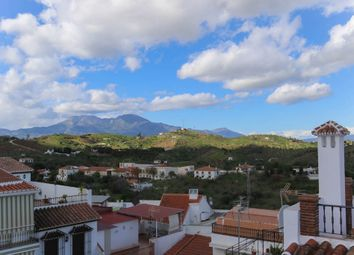 Thumbnail 5 bed town house for sale in Guaro, Málaga, Andalusia, Spain