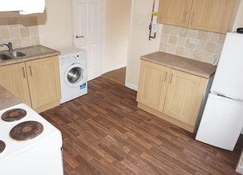 Thumbnail 1 bedroom flat for sale in Bridge Road, Woolston