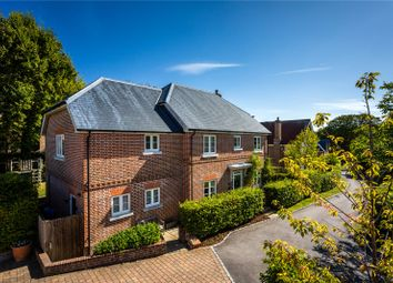 Thumbnail 5 bed detached house for sale in Dunfords Acre, Twyford, Winchester, Hampshire