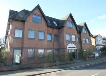Thumbnail 2 bed flat for sale in Dumayne House, Fox Lane, Palmers Green